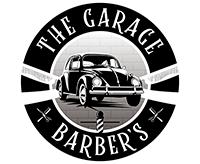 The Garage Barber's